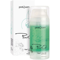 Beauté Femme Démaquillants & Nettoyants Postquam Pure Tzone Purifying Gel  100 ml