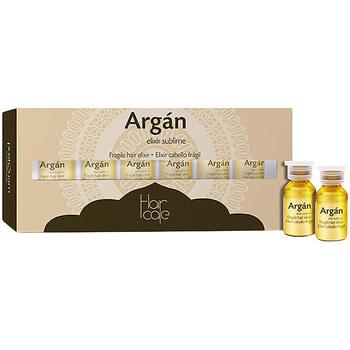 Beauté Femme Shampooings Postquam Argan Sublime Hair Care Fragile Hair Elixir 6 X  3 ml