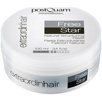 Beauté Femme Coiffants & modelants Postquam Extraordinhair Free Star Natural Structuring Paste  100 ml