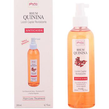Beauté Shampooings Luxana Phyto Nature Rhum Quinina Loción Anti-caída  200 ml