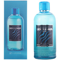 Beauté Homme Eau de toilette Luxana Gentleman For Men Edt  1000 ml
