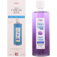 Beauté Soins & Après-shampooing Luxana Phyto Nature Tónico Bleu Cabellos Grises Y Blancos  500 ml