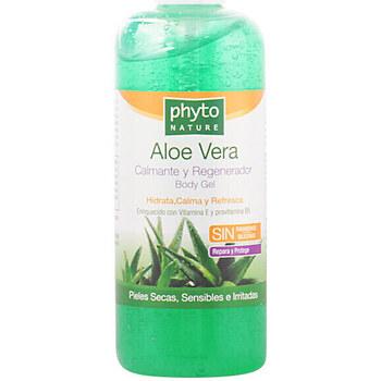 Beauté Hydratants & nourrissants Luxana Phyto Nature Aloe Vera Puro Calmante Regenerador  250 ml