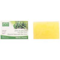 Beauté Démaquillants & Nettoyants Luxana Phyto Nature Pastilla Jabón Aloe Vera 120 Gr 120 g