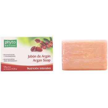 Beauté Produits bains Luxana Phyto Nature Pastilla Jabón Argán 120 Gr