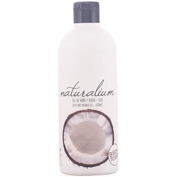 Beauté Produits bains Naturalium Coconut Gel Douche