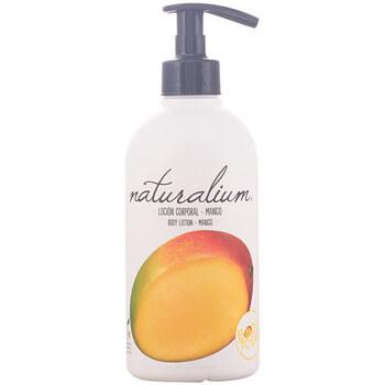 Beauté Hydratants & nourrissants Naturalium Mango Lotion Pour Le Corps