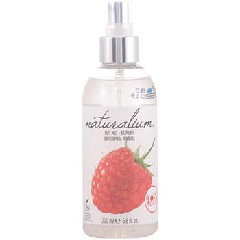 Beauté Hydratants & nourrissants Naturalium Raspberry Body Mist