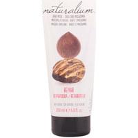 Beauté Soins & Après-shampooing Naturalium Shea & Macadamia Hair Mask