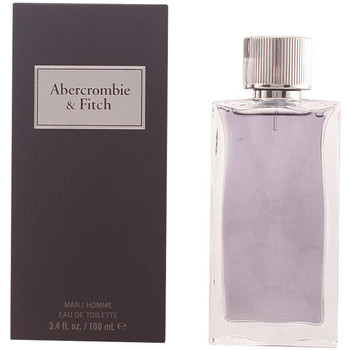 Beauté Homme Eau de toilette Abercrombie And Fitch First Instinct Edt Vaporisateur  100 ml