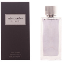 Beauté Homme Eau de toilette Abercrombie And Fitch First Instinct Edt Vaporisateur  50 ml