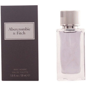 Beauté Homme Eau de toilette Abercrombie And Fitch First Instinct Edt Vaporisateur  30 ml
