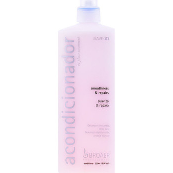 Beauté Soins & Après-shampooing Broaer Leave In Smothness & Repairs Conditioner