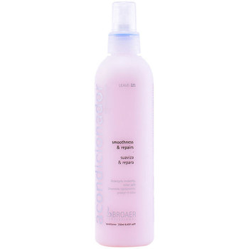 Beauté Soins & Après-shampooing Broaer Leave In Smothness & Repairs Conditioner  250 ml
