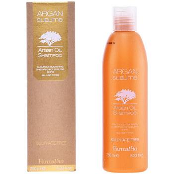 Beauté Shampooings Farmavita Argan Sublime Shampoo