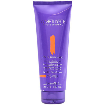 Beauté Soins & Après-shampooing Farmavita Amethyste Colouring Mask-copper