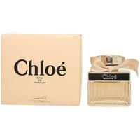 Beauté Femme Eau de parfum Chloe Chloé Signature Edp Vaporisateur  50 ml