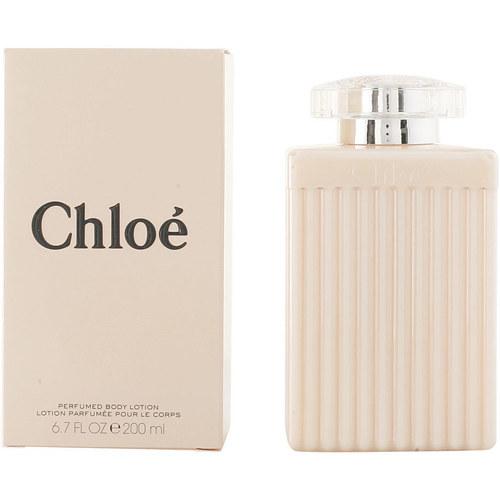 Le 200 Ml Hydratantsamp; Lotion Chloé Corps Signature Chloe Nourrissants Femme Pour Nnm0vw8