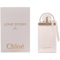 Beauté Femme Eau de parfum Chloe Love Story Edp Vaporisateur  75 ml