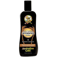 Beauté Protections solaires Australian Gold Rapid Tanning Intensifier Lotion  250 ml
