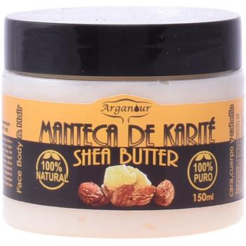 Beauté Shampooings Arganour Shea Butter Face, Body & Hair  150 ml