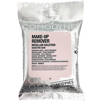 Beauté Femme Démaquillants & Nettoyants Comodynes Make-up Remover Micellar Solution Sensitive Skin