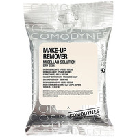 Beauté Femme Démaquillants & Nettoyants Comodynes Make-up Remover Micellar Solution Dry Skin  20 uds