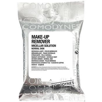 Beauté Femme Démaquillants & Nettoyants Comodynes Make-up Remover Micellar Solution Normal Skin