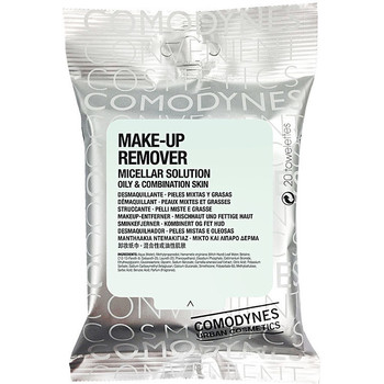 Beauté Femme Démaquillants & Nettoyants Comodynes Make-up Remover Micellar Solution Oily&combined Skin