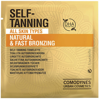 Beauté Femme Protections solaires Comodynes Self-tanning Natural & Fast Bronzing