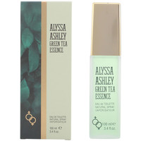 Beauté Femme Eau de toilette Alyssa Ashley Green Tea Essence Edt Vaporisateur  100 ml