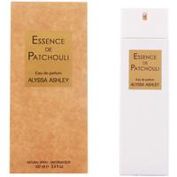 Beauté Femme Eau de parfum Alyssa Ashley Essence De Patchouli Edp Vaporisateur  100 ml