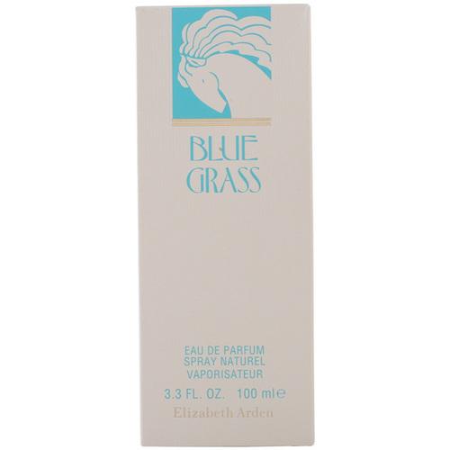 Parfum 100 Grass Ml Eau De Blue Elizabeth Edp Vaporisateur Arden Femme YfgI76ybv