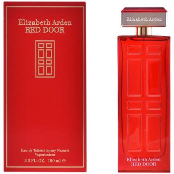 Beauté Femme Eau de toilette Elizabeth Arden Red Door Edt Vaporisateur  100 ml