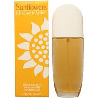 Beauté Femme Eau de toilette Elizabeth Arden Sunflowers Edt Vaporisateur  50 ml