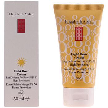 Beauté Femme Hydratants & nourrissants Elizabeth Arden Eight Hour Cream Sun Defense Spf50  50 ml
