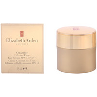 Beauté Femme Hydratants & nourrissants Elizabeth Arden Ceramide Lift And Firm Eye Cream Spf15  15 ml