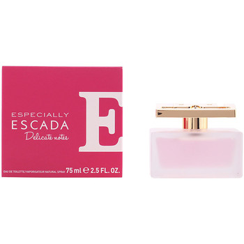 Beauté Femme Eau de toilette Escada Especially Delicate Notes Edt Vaporisateur  75 ml