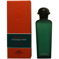 Beauté Eau de toilette Hermès Paris Concentre D'Orange Verte Edt Vaporisateur  100 ml