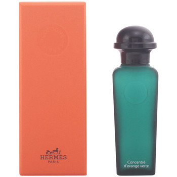 Beauté Eau de toilette Hermès Paris Concentre D'Orange Verte Edt Vaporisateur  50 ml