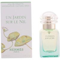 Beauté Femme Eau de toilette Hermès Paris Un Jardin Sur Le Nil Edt Vaporisateur  30 ml