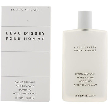 Beauté Homme Soins après-rasage Issey Miyake L'Eau D'Issey Pour Homme Après Rasage Balm  100 ml
