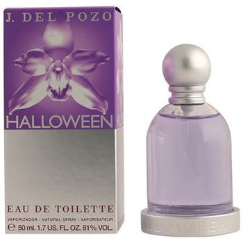 Beauté Femme Eau de toilette Jesus Del Pozo Halloween Edt Vaporisateur  50 ml