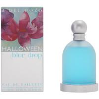 Beauté Femme Eau de toilette Jesus Del Pozo Halloween Blue Drop Edt Vaporisateur  100 ml
