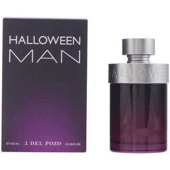 Beauté Homme Eau de toilette Jesus Del Pozo Halloween Man Edt Vaporisateur  125 ml