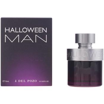 Beauté Homme Eau de toilette Jesus Del Pozo Halloween Man Edt Vaporisateur  75 ml