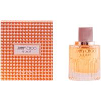 Beauté Femme Eau de parfum Jimmy Choo Illicit Edp Vaporisateur  60 ml