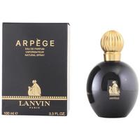 Beauté Femme Eau de parfum Lanvin Arpège Edp Vaporisateur  100 ml