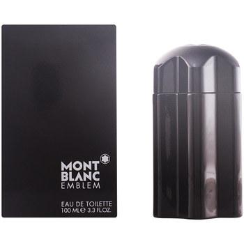 Beauté Homme Eau de toilette Montblanc Emblem Edt Vaporisateur  100 ml