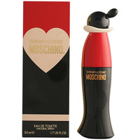 Beauté Femme Eau de toilette Moschino Cheap And Chic Edt Vaporisateur  50 ml